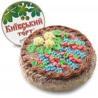 Киевский торт 0,5кг